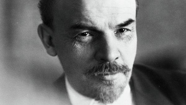 Увлечения Владимира Ильича Ленина