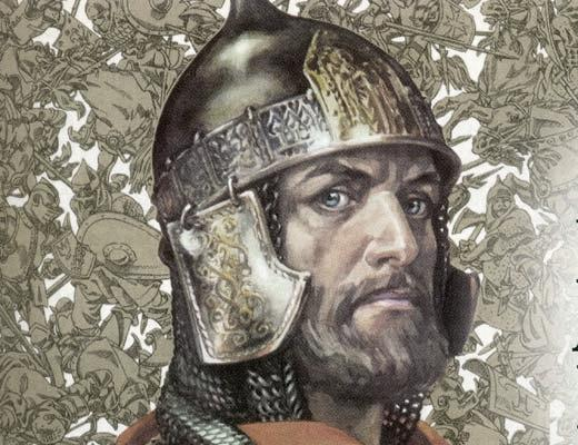 КнязьАлександр Невский (фото)