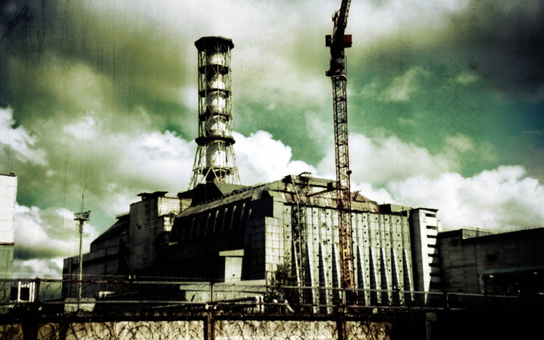 the introduction and background of the chernobyl nuclear power plant Fukushima power plant on march 11, 2011, nuclear reactors at a power plant maintained by tokyo the level they did in chernobyl is a.