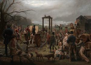 История смертной казни