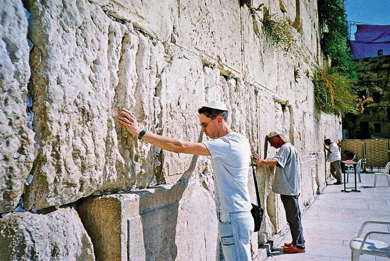 Культура Израиля кратко