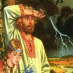 возникновение государственности у восточных славян (князья и дружина)