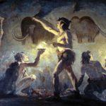 Искусство древних людей