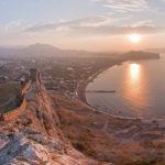 История города Судак (Крым)