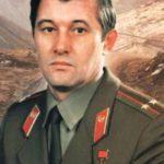 Жизнь и подвиг начальника Брестской пограничной заставы Ивана Барсукова