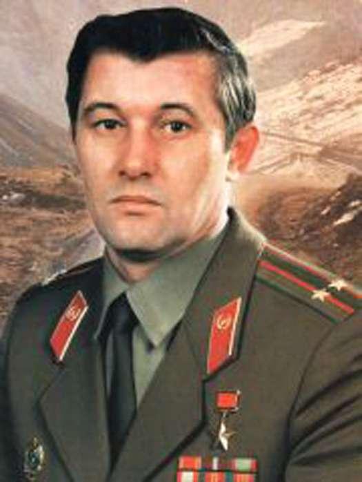 Барсуков Иван Петрович