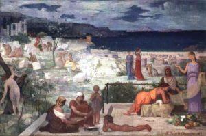 Древняя Греция и греческие колони