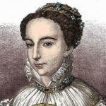 Известные женщины. Екатерина Медичи
