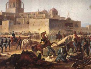 Краткая история Мексики