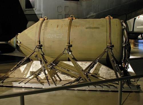 Вооружение самолетов, ракетное вооружение самолетов