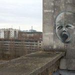 История чернобыльской катастрофы