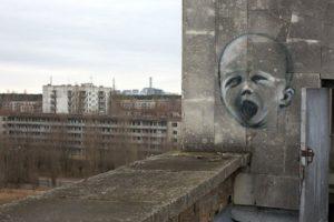 Чернобыль История катастрофы