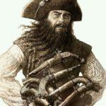 Черная Борода — последний пират