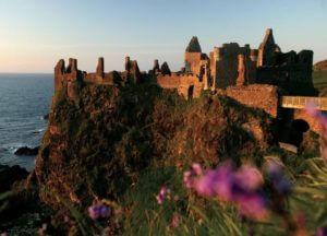 ирландские замки