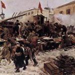 Россия на рубеже 19-20 веков