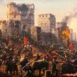 история османской империи в хронологическом порядке