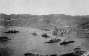 русско-японская война 1904-1905 гг причины ход итоги кратко