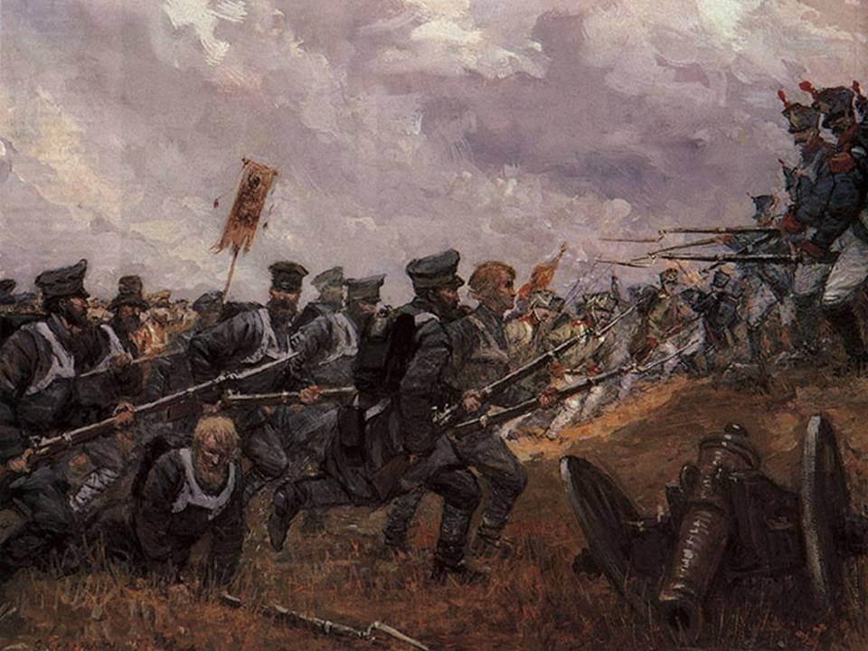 1812 год отечественная война (причины войны)