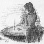 Куприн «Гранатовый браслет» —  анализ произведение
