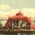 Причины отечественной войны 1812 года (кратко)