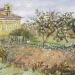 Анализ произведения «Антоновские яблоки»