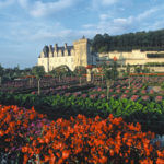 Замки Лауры. Франция