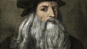 Краткая биография Леонардо да Винчи