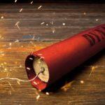 Взрывчатые вещества. История создания и научных исследований свойств