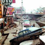 Самые крупные землетрясения в мире