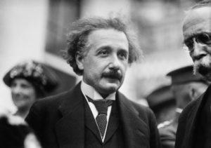 Краткая биографияАльберт Эйнштейна