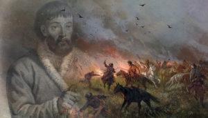 Емельян Пугачев: краткая биография предводителя казачьего войска