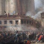 Великая Французская революция: причины итоги