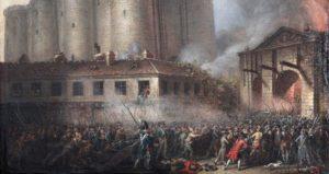 Великая Французская революция: итоги и ход