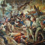 Джон Пол Джонс. Самый американский русский адмирал