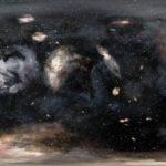 Об удивительных свойствах черных дыр