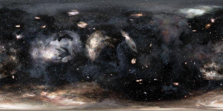 Черные дыры в космосе - интересные факты