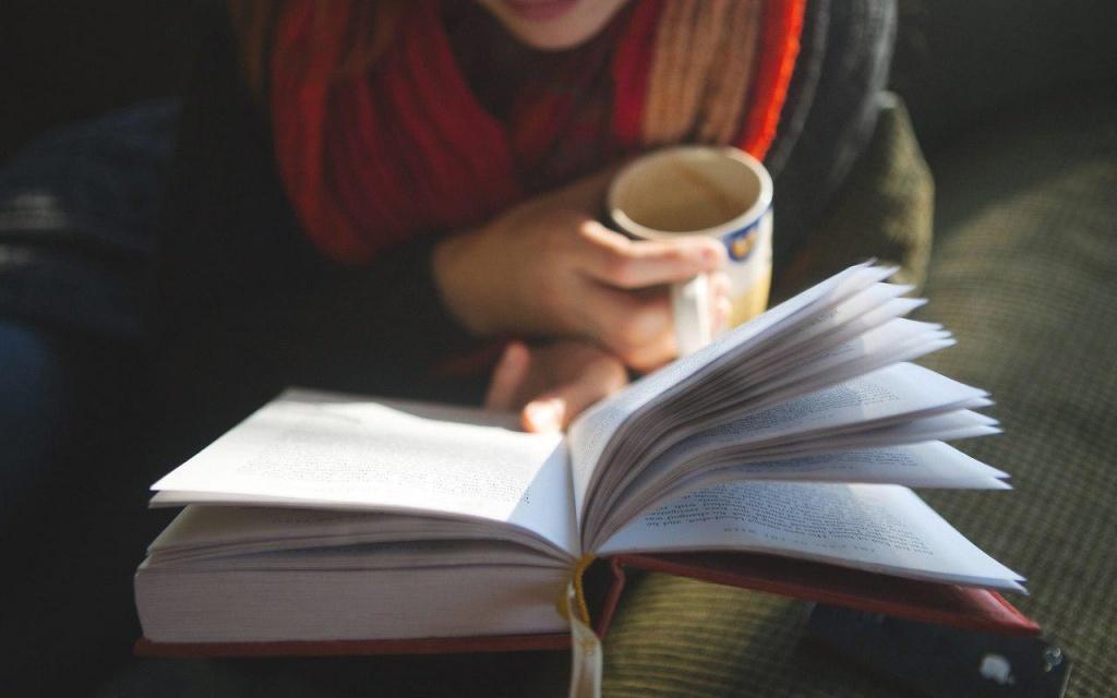 20 полезных привычек, которые изменят вашу жизнь к лучшему