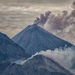 Камчатка – полуостров вулканов и гейзеров