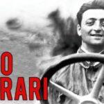 Ferrari. История первого жеребца