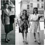 Как менялась мода в СССР
