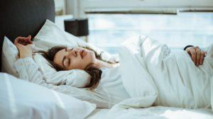 Интересные факты о сне и сновидениях