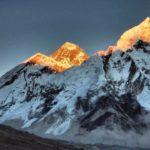 Самая высокая гора — Эверест: интересные факты
