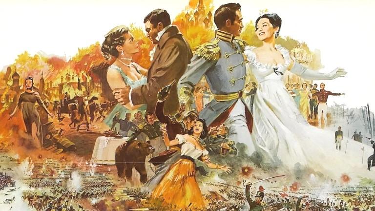 «Война и мир» Лев Толстой