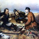 Третьяковка – сокровищница русского художественного искусства