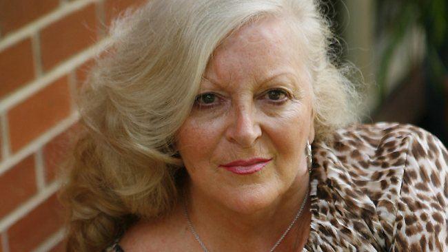 Джуди Моран
