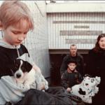 Интересные фотографии 90 -х (Часть 2-ая)