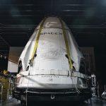 Crew Dragon от SpaceX завершил первый туристический полет в космос без астронавтов